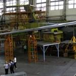 4 новеньких Ан-178 для Украины будут готовы в этом году