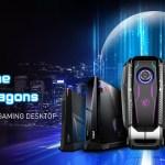 Новейшие игровые компьютеры MSI поддерживают технологию NVIDIA Resizable BAR