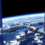 Китайские астронавты получают воду из мочи, дыхания и пота