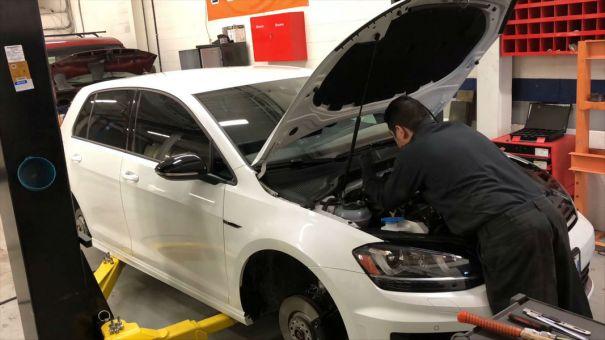 Ремонт и обслуживание американских машин