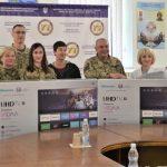 Hisense передала телевизоры в мобильные военные госпитали