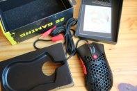 Комплекте поставки 2E GAMING HyperSpeed Lite RGB Black