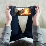 Универсальный игровой контроллер Razer Kishi для iPhone поддерживает стриминг Xbox Game Pass Ultimate