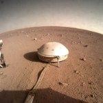 InSight изучает кору, мантию и ядро Марса