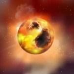 Китайские ученые раскрывают тайну затемнения Бетельгейзе