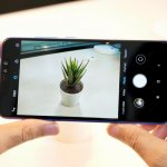 Как выбрать мобильный телефон с хорошей камерой?