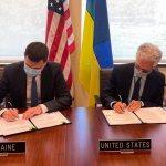 Україну та США з'єднає лінія захищеного зв'язку