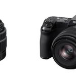 FUJIFILM заявила о выпуске зум- объектива FUJINON GF35-70mmF4.5-5.6 WR