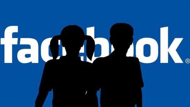 Facebook внедрил систему поиска детей