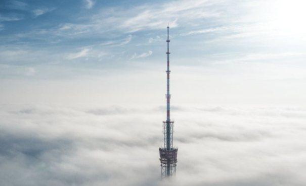 Украина построит цифровую телесеть МХ-7 по всей территории