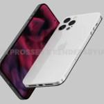 Ходят слухи, что iPhone 14 получит 2 ТБ памяти