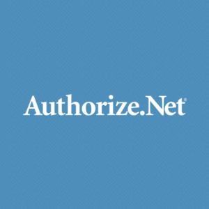 authorize.net sponsor