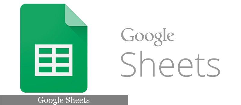 Google_Sheets