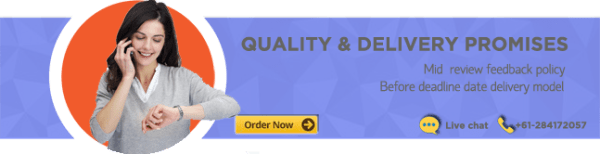Quality & Delivery