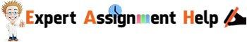 Expert Assignment Help logo