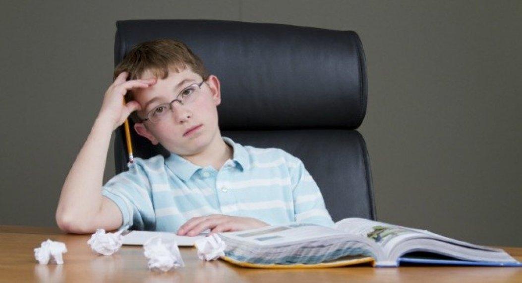 Homework should help not hinder