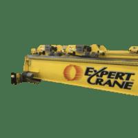 Crane arm alternative view