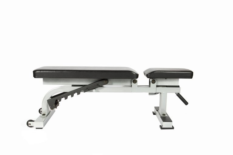 York Barbell Sts Flat To Incline Bench New Expert