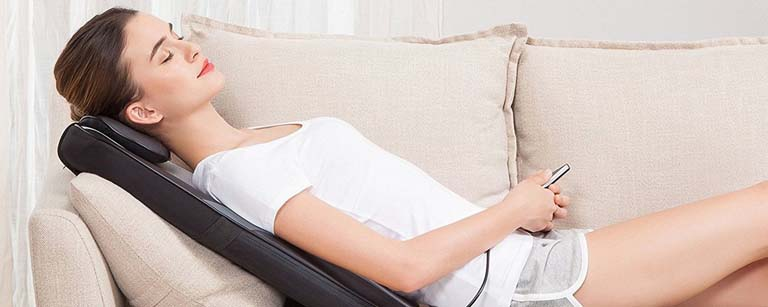 10 Best Massage Chair Pads: Ultimate Guide To The Best