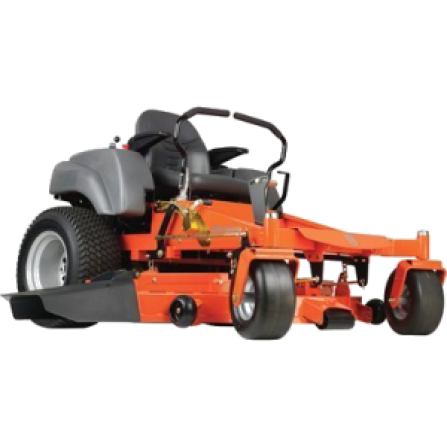 Husqvarna MZ61 27 HP Zero Turn Mower, 61-Inch.