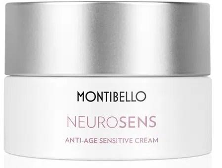 Montibello Neurosens Anti-age sensitive Cream