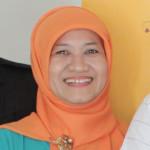 Hj. Dra. Dyah Agustini Pengajar