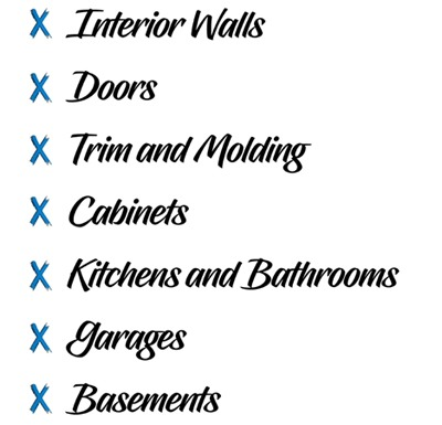 Expert Painters Interior Services