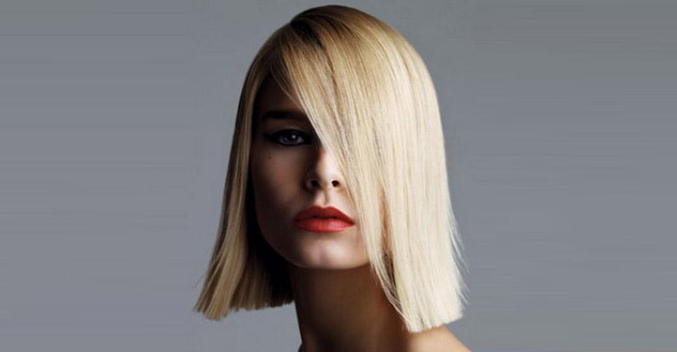 Каре Блонд: фото блондинок с русыми, белыми, светлыми ...