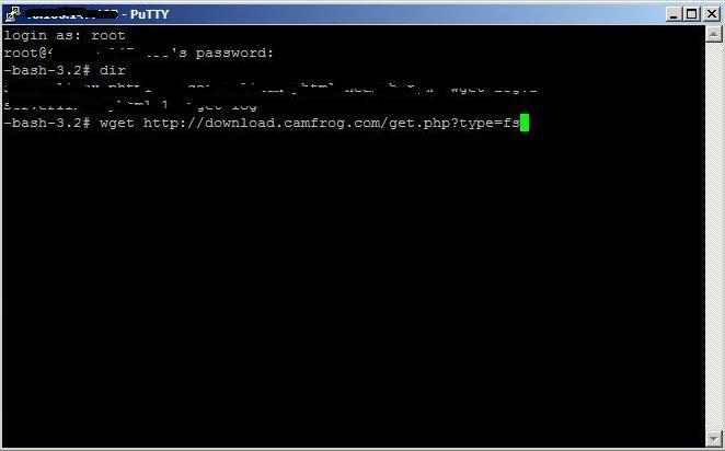 camfrogweb advanced activex plugin