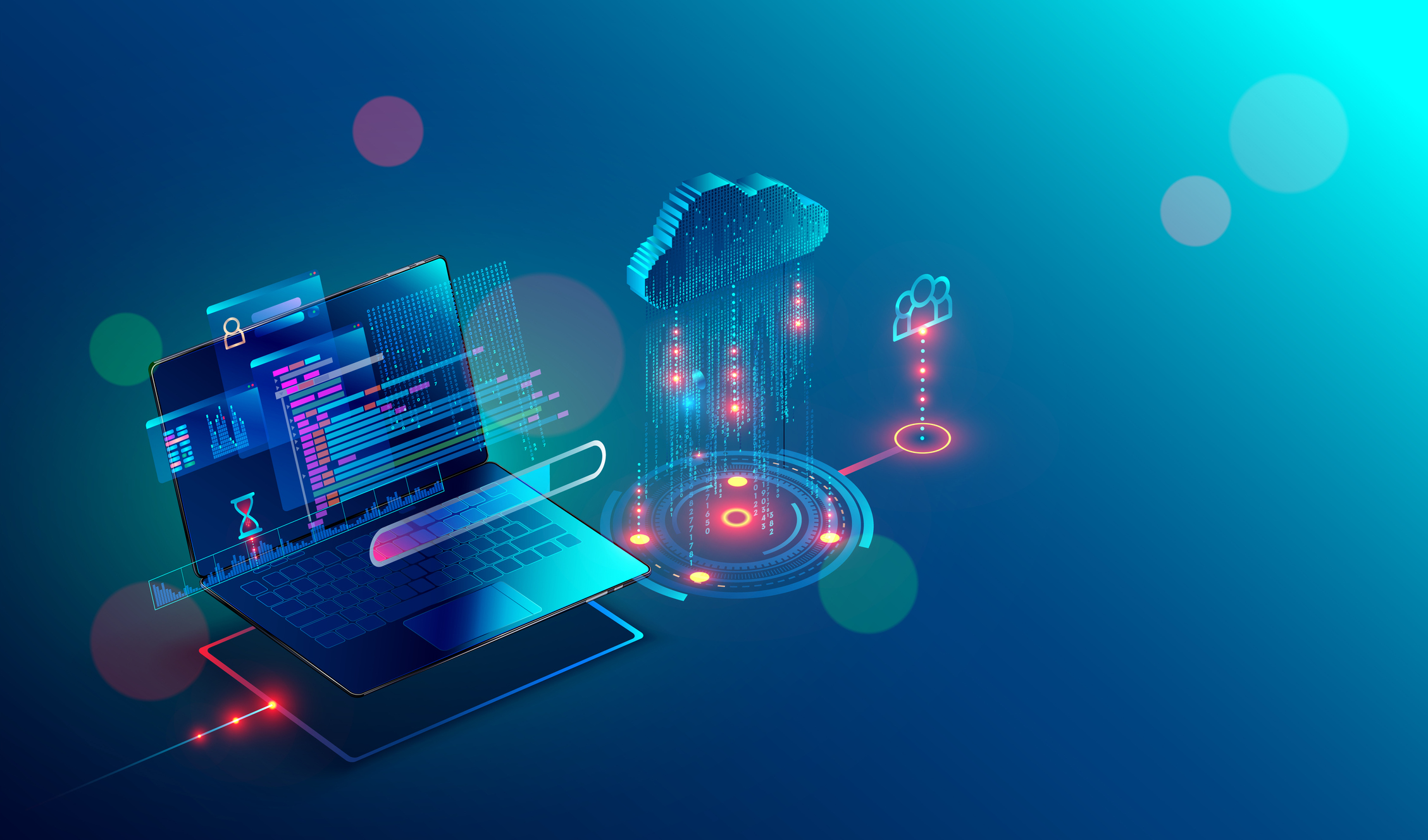 What Is Software Defined Networking