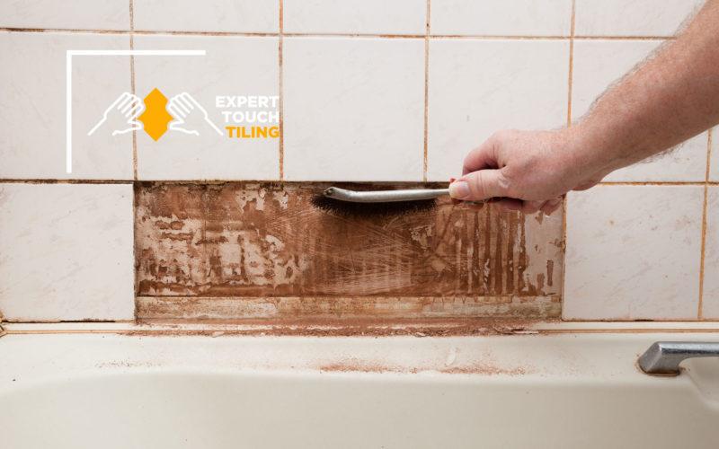 expert touch tiling
