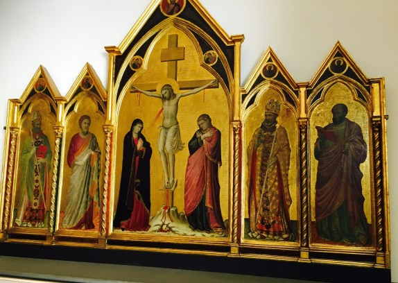 RELIGIOUS PAINTING FLORENCE