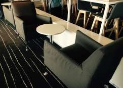 ADL LNG 2 PPL SEAT W TABLE