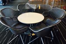 ADL LNG GROUP SEATING IN BAR AREA