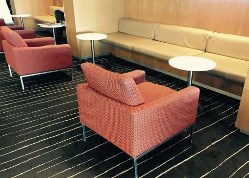 ADL LNG LEATHER BENCHES AND LOUNGE CHAIRS