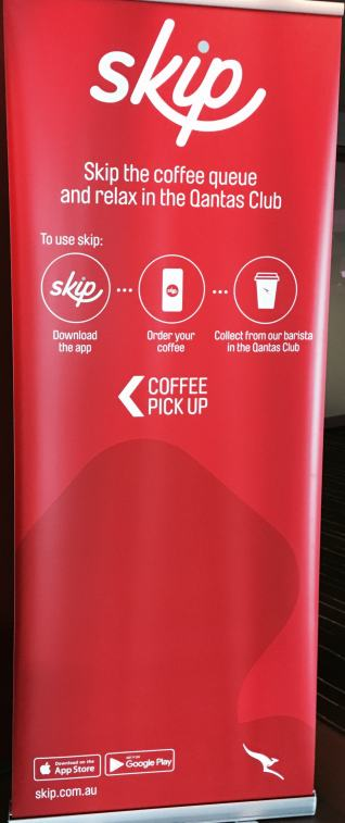 ALD LNG SKIP - COFFEE ORDERING LNG
