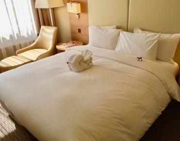 Ren bed