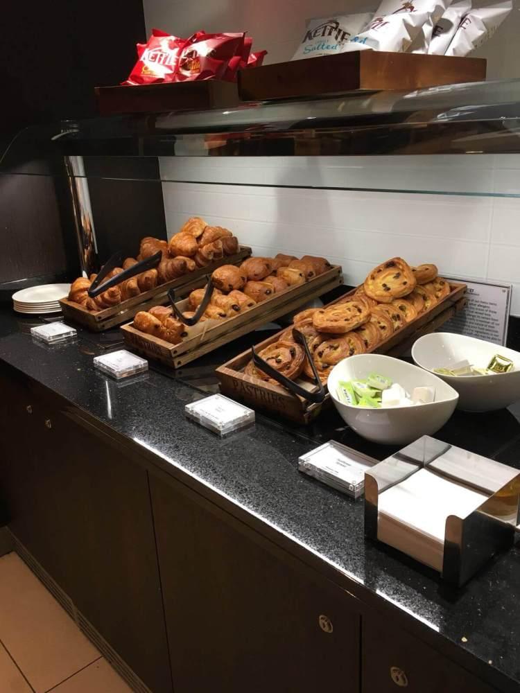 British-airways-club-buffet