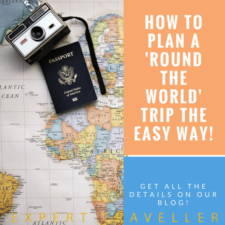 How-plan-Round-world-itinerary-easy-way