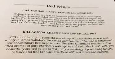 Cathay-Pacific-Business-Class-menu-red-wine-round-world-trip