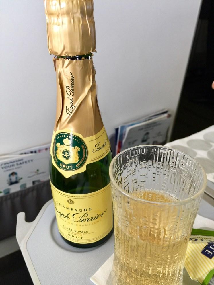 Finnair-Europe-flights-Joseph-Perrier-champagne-round-world-trip