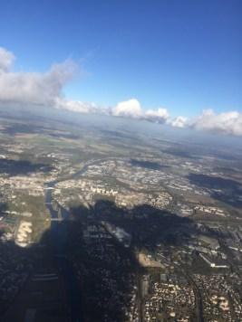 Finnair-Europe-flights-view-coming-into-Paris-round-world-trip