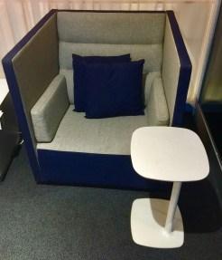 Finnair-Premium-Lounge-favourite-comfy-chair-round-world-trip