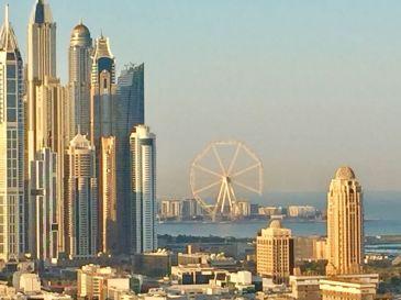 3Gloria-Hotel-Dubai-City-Coast-view