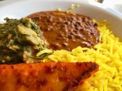 Etihad-business-class-lunch-Indian-food