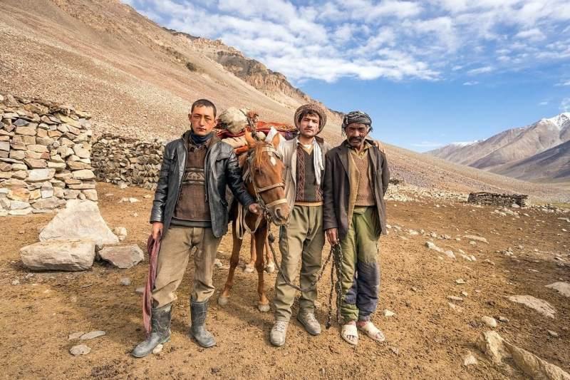 Afghanistan Photography