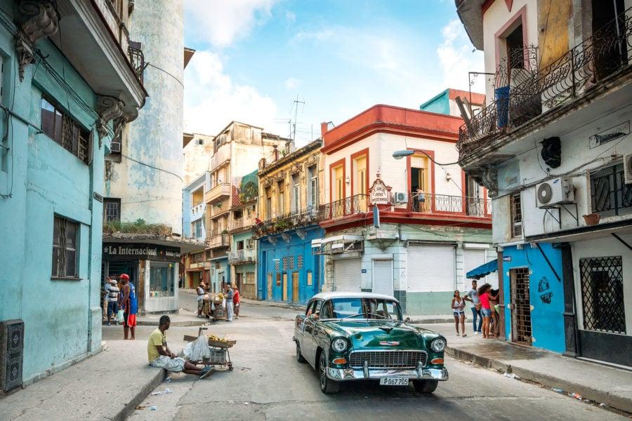 Freelance Photography in Cuba