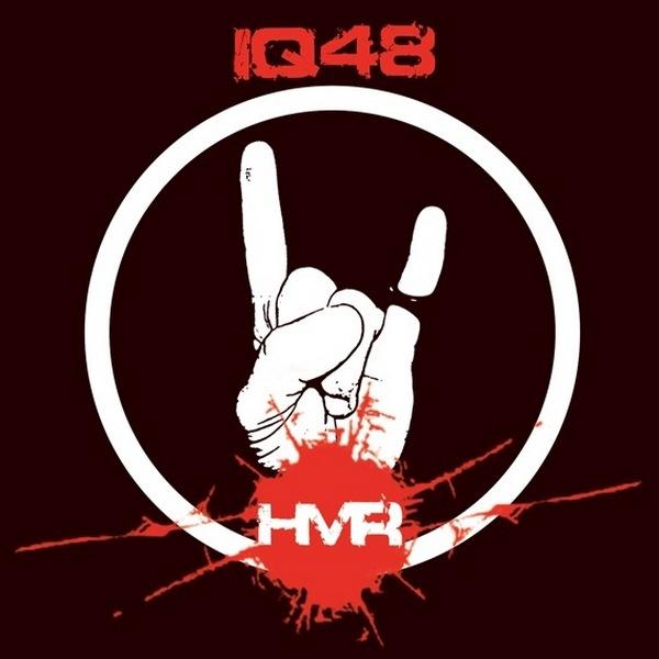 """IQ48 """"HMR"""" (+аўдыё)   Experty.by – белорусская музыка"""