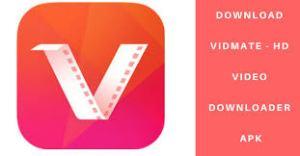 تحميل تطبيق vidmate للأندرويد