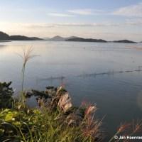 Island Hopping on the Shinan Islands, South Korea (Full Article)